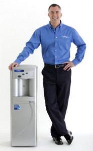 Culligan Bottle-Free® Water Coolers Knoxville